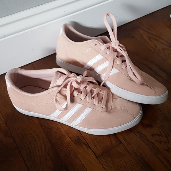 Adidas zapatos tamaño 9 neo poshmark